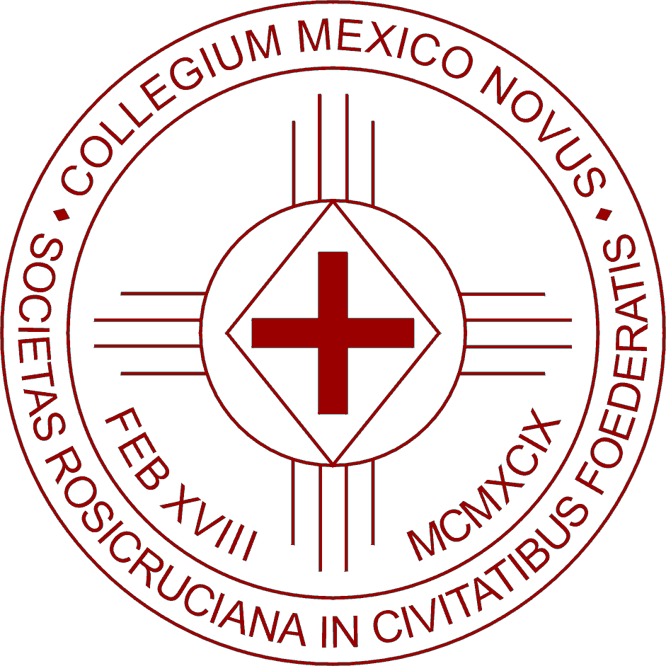 New Mexico College Seal